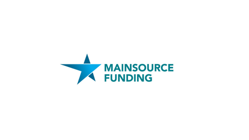 main source funding