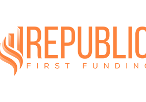 Republic First Funding Logo